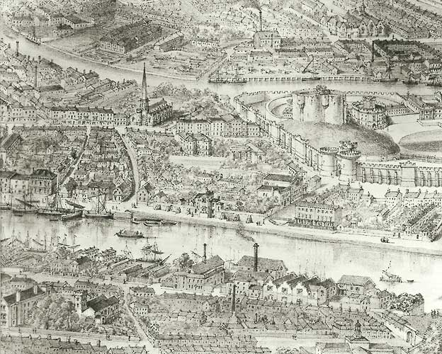 "Whytock's ""Views of York"" c. 1865"